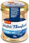 BILLA BILLA Weißer Thunfisch in eigenem Saft
