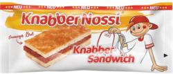 Knabber Nossi Knabber Sandwich