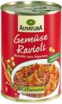 BILLA Alnatura Gemüseravioli