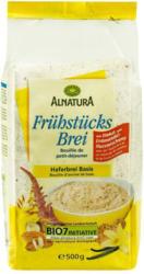 Alnatura Frühstücksbrei Basis