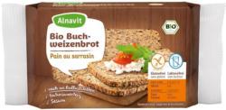 Alnavit Bio Buchweizenbrot