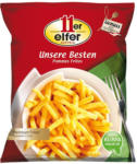 BILLA 11er Unsere Besten Pommes Frites