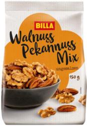 BILLA Walnuss Pekannuss Mix ungesalzen