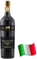 Epicuro Salice Salentino Riserva 2016
