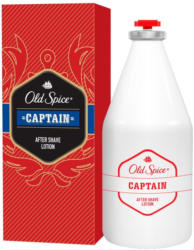 Old Spice After Shave Lotion Captain