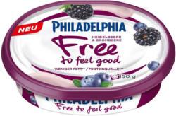 Philadelphia Free Heidelbeere & Brombeere