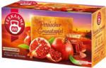 BILLA Teekanne Persischer Granatapfel