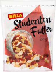 BILLA Studentenfutter