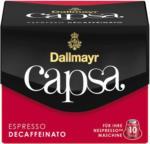 BILLA Dallmayr Capsa Espresso Decaffeinato