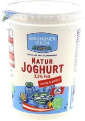 Gmundner Naturjoghurt 3.2%