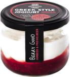 BILLA Schärdinger Greek Style Himbeer & Preiselbeer Joghurt