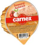BILLA Carnex Teewurst-Aufstrich
