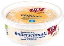 Ja! Natürlich Butterschmalz