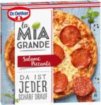 BILLA Dr. Oetker La Mia Grande Salame Piccante
