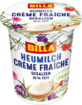 BILLA BILLA Crème Fraîche Natur