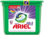BILLA Ariel Allin1 Pods Color