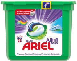 Ariel Allin1 Pods Frühlingsfrische