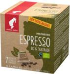 BILLA Julius Meinl Inspresso Espresso kompostierbar