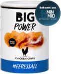 BILLA Big Power Chicken Chips Klassik