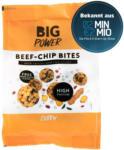 BILLA Big Power Beef-Chip Bites Curry