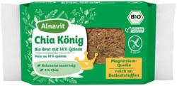 Alnavit Chia Bio Brot mit Quinoa