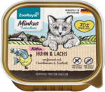 BILLA ZooRoyal Minkas Kitten Huhn & Lachs