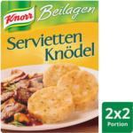 BILLA Knorr Serviettenknödel