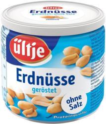 Ültje Erdnüsse Geröstet ohne Salz