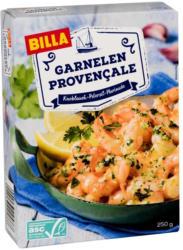 BILLA Garnelen Provencale