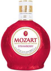 Mozart White Chocolate Cream Strawberry