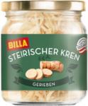 BILLA BILLA Steirischer Kren g.g.A.