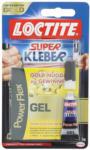 BILLA Loctite Superkleber Power Flex Gel