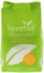 Sweetiva Birkenzucker