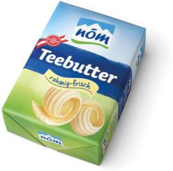 Nöm Teebutter (Sauerrahm)