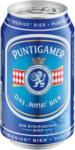 """BILLA Puntigamer """"Das bierige Bier"""""""
