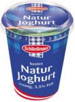 BILLA Schärdinger Naturjoghurt cremig 3.5%