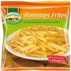 Bauernland Pommes Frites