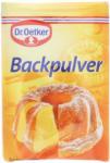 BILLA Dr. Oetker Backpulver