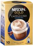 BILLA Nescafé Gold Cappuccino weniger süß