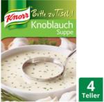 BILLA Knorr Bitte zu Tisch Knoblauchsuppe