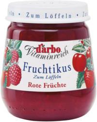 Darbo Fruchtikus Rote Früchte