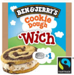 BILLA Ben & Jerry's Wich Cookie Dough