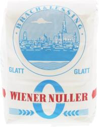 Wiener Nuller Weizenmehl glatt