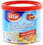 BILLA Ültje Erdnüsse geröstet & pikant gewürzt