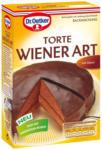 BILLA Dr. Oetker Torte Wiener Art