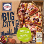 BILLA Wagner Big City Pizza Mexico City