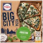 BILLA Wagner Big City Pizza Boston