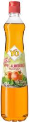 YO Apfel-Almkräuter Sirup