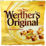 BILLA Werther's Original Sahnebonbons