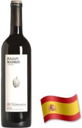 Julian Madrid Rioja Reserva 2014